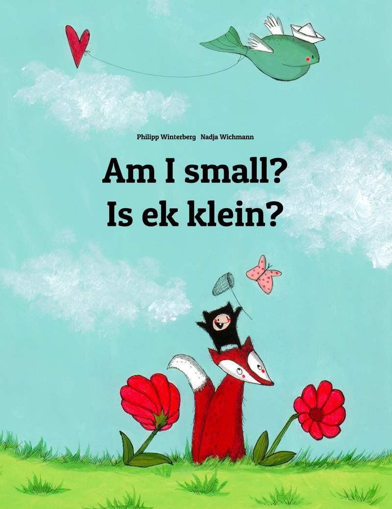 Is ek klein?